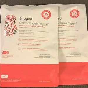 Don't despair, repair! Briogeo